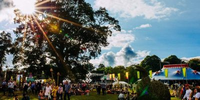 Electric Picnic 2018 | Farrell Mobile Catering