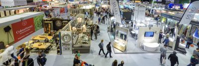 Ideal Home Show | Farrell Catering