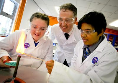 BT Young Scientist Exhibition | Farrell Event Catering
