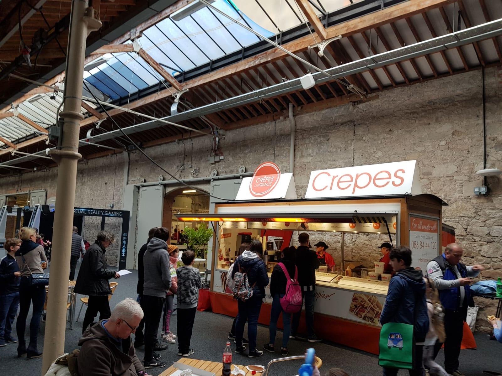 Crepes-de-France