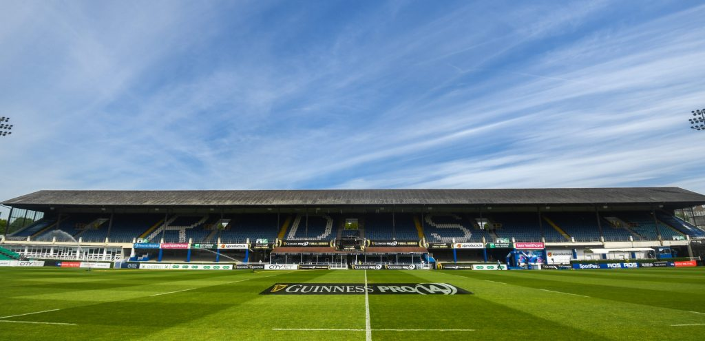 Farrell Mobile Catering at RDS Arena | Leinster Rugby