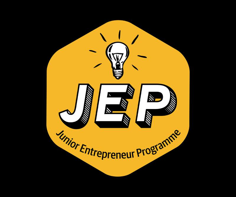Junior Entrepreneur Programme logo | Farrell Catering