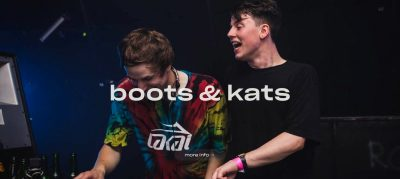 Life Festival - boots & kats | Farrell Catering
