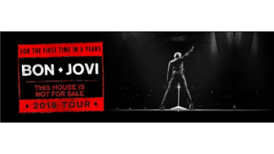 Bon Jovi at the RDS | Farrell Catering mobile food trucks