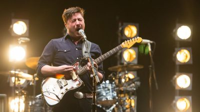 Mumford and Sons at Malahide | Farrell Catering